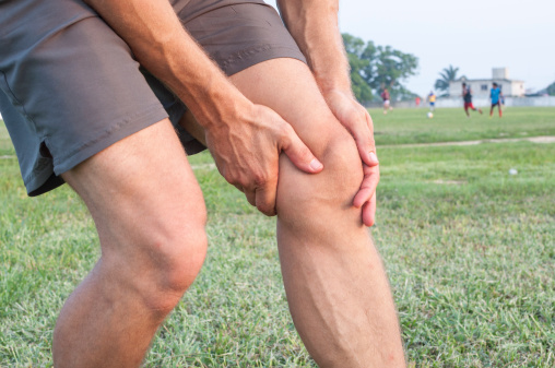 orange county knee injury doctor